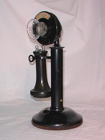 Western electric #22 - #20b - #20s desk stand